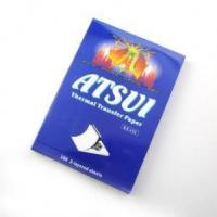 Quality ATSUI Thermal Copier Paper (3 layers) for sale