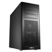Quality Lian Li PC-9FB Aluminium Black Chassis USB3.0 No PSU for sale