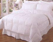 280 Thread Count Victoria Down Comforter