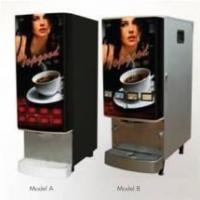 Quality Instant Coffee Dispenser - Cadillac 4S model A/BRM 0.00 for sale