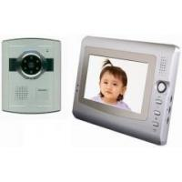 Quality 7 INCH LCD COLOR VIDEO CAMERA for sale
