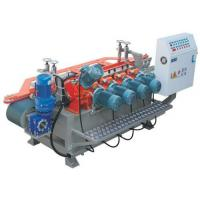 Buy cheap ADM/100-500 Pressure wheel single-squaring and chamfering machine from wholesalers