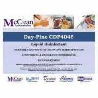 Buy cheap McClean Liquid Disinfectant ~ DAY-PINE from Wholesalers