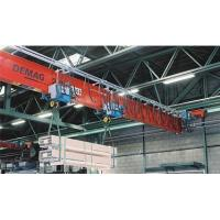 China Demag suspension cranes on sale