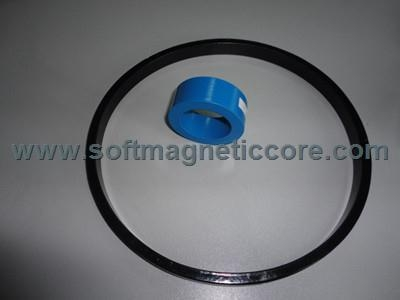 Buy soft magnetic coreamorphous/Nanocrystalline transformer core at wholesale prices
