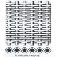 Quality Dutch Woven Wire Cloth for sale
