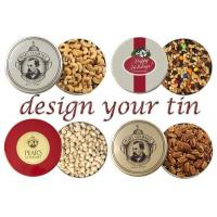 Quality Pear's Gourmet ClassicNut Tins for sale