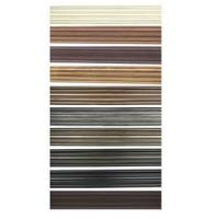 Buy 12' Fluted Wood Curtain Rod at wholesale prices