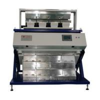 Dehydrated vegetables Color Sorter
