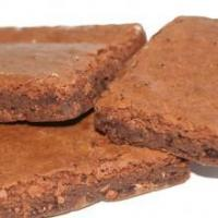 Quality Gluten Free Chocolate Brownie for sale