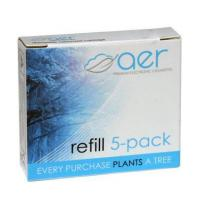 Buy cheap AER - Electronic Cigarettes AER Refill Pack - Cherry Truffle from Wholesalers