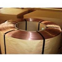 China Hose Reinforcement Steel Wire Ropes for Aviation 1820Mpa Tensile Strength 2.0mm on sale