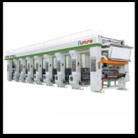 Quality ROTOGRAVURE PRINTING MACHINE for sale