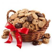 Quality Mrs. Fields Basket of Nibblers & Brownie Bites for sale