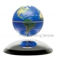 Quality Game & Gift Magnetic levitation globe for sale