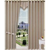 China Bedding Accessories Grommet Top Thermal Insulated 95-inch Blackout Curtain Panel Pai on sale