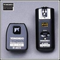 Quality YONGNUO RF-602 Wireless Remote Flash Trigger for Canon for sale