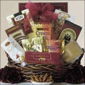 Quality Graduation Congratulations Gifts Congratulations Gift Basket - Chocolate Gourmet for sale
