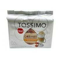 Buy cheap Tassimo T-Discs: Corner Coffeehouse Sweet Caramel Latte T-Disc Pods For The Tassimo Beverage System from wholesalers