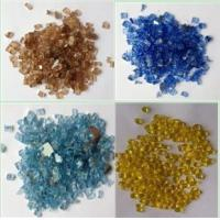 Quality Fire(Pit)Glass, Colored Glass Beads for sale