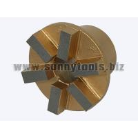 Buy cheap Diamond Grinding Plug from Wholesalers