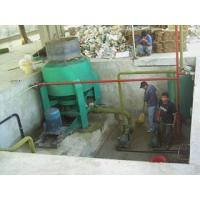 Buy cheap Pulping system from wholesalers