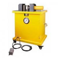 Buy cheap Cutting, Bending, Punching Tool VHB-120 Electric Multi-Functional Machine from wholesalers