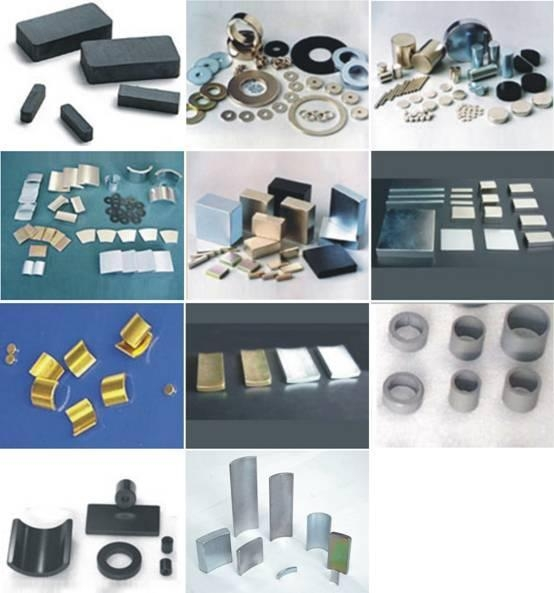 Buy NdFeB Magnets at wholesale prices