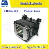 Buy cheap Projector Lamp Epson CINEMA 500 from Wholesalers