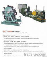 China Building Machine For Synchronous Belts on sale