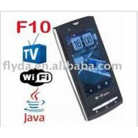 Buy cheap FD-F10:TV mobile phone from Wholesalers