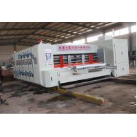Quality GSYK series automatic printer slotter and die cutters for sale