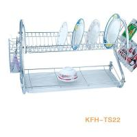 Quality Dish Rack JP-TS0 Kitchen Dish Cup Drying Rack Drainer Dryer Tray Cutle.. for sale