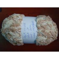 Quality Polyester fancy knitting yarn for sale