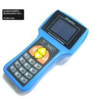 Buy cheap Newest T300 AD100 key programmer English V2014.02 Blue from wholesalers