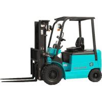 Quality electric forklift truck for sale