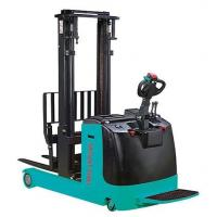 Quality electric reach stacker for sale