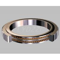 Quality Three-row cylindrical roller slewing bearing for sale