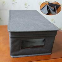 Storage Boxes for