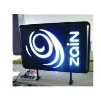 Buy cheap LED acrylic light box from wholesalers