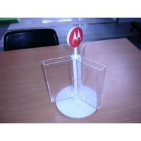 Buy cheap acrylic display stand from wholesalers