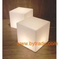 Buy cheap LED crystal acrylic lighting box from wholesalers