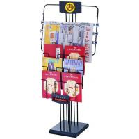 Buy cheap floor display stand from wholesalers