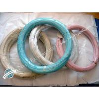 Buy cheap PVC Galvanized Steel Wire from Wholesalers