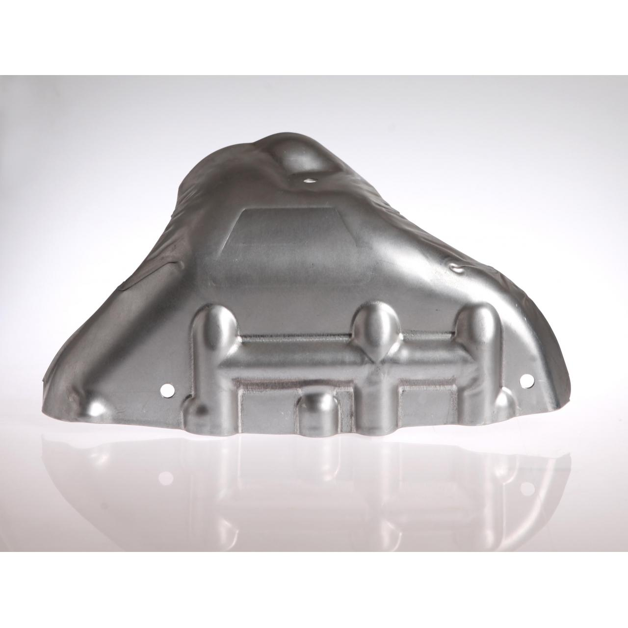 Buy cheap Exhaust manifold heat shield from wholesalers