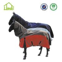 Buy cheap 1000D turnout rug reflective from Wholesalers
