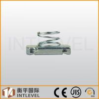 Buy cheap Short spring channel nut from Wholesalers