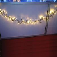 Quality LED Mini String light-Yellow for sale