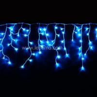 Quality LED Icicle Light-LDS-Blue for sale