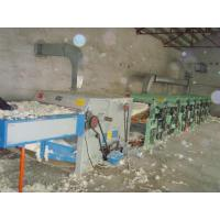 Cotton Waste Recycling Line